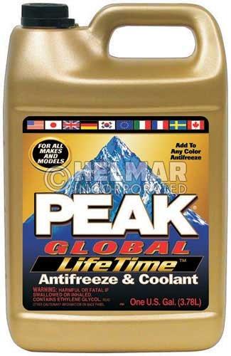 af-2360-peak-global-lifetime-antifreeze-coolant-1gal-concentrate