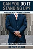 Can You Do It Standing Up?, Kenny Pugh, 0984701702