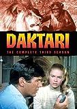 Daktari: The Complete Third Season [Import]