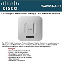 Cisco Small Business WAP551 - wireless access point