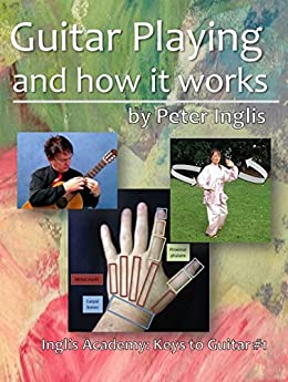 Guitar Playing and how it Works (Inglis Academy: Keys to Guitar Book 1) by [Inglis, Peter]