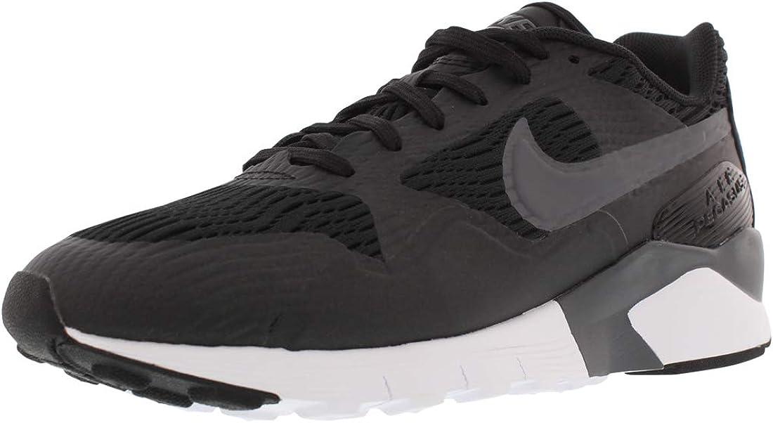 Nike W Air Pegasus 92/16, Zapatillas de Running para Niñas, Negro ...