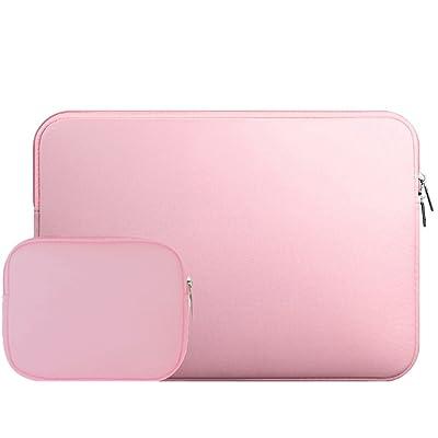 68e3e8f65c Housse pc portable/ Pochette/ Besace/ Sacoche Manche Sac pour Chargeur pour  Ordinateur Portable