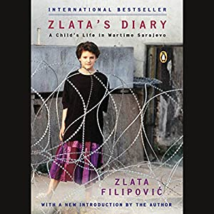Zlata's Diary Audiobook
