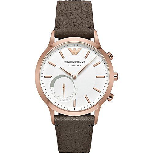 Emporio Armani Hybrid Smartwatch - New Collection Armani