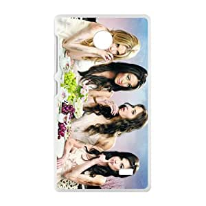 Pretty Little Liars Cell Cool for Nokia Lumia X