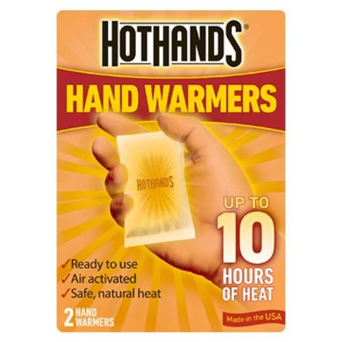 HotHands Hand Warmers 10 Pair by HotHands   B00T1IMGZE
