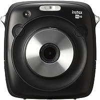 Fujifilm Instax SQUARE SQ10 Hybrid Instant Camera (Hybrid Film + Digital)