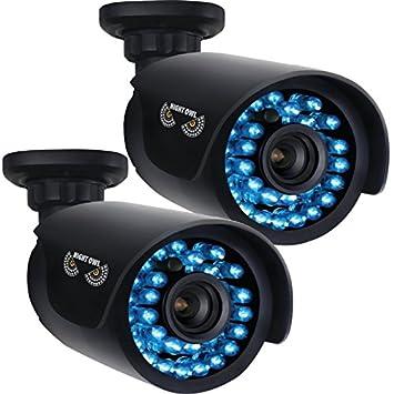 Night Owl Optics – cam-2pk-ahd7 – noche búho cam-ahd7 1