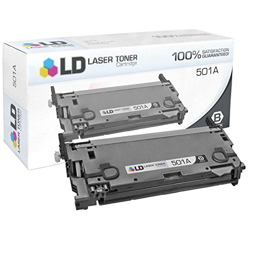 hp color laserjet 3600n toner - 6