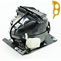 Pro-Lighting SP-LAMP-003 Replacement Lamp with Housing for INFOCUS IN10/LP70/LP70+/M2/M2+;ASK M6/M2/M2+ PROXIMA DP1000X
