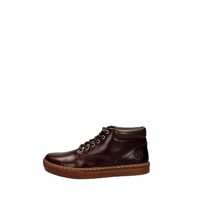timberland scarpe oxford adventure cupsole leather