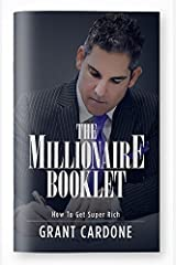 Millionaire Booklet How to Get Super Rich Paperback