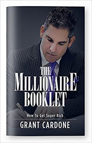 image for The Millionaire Booklet