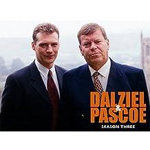Dalziel & Pascoe, Season 3