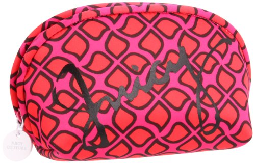Juicy Couture LG Crescent, Madison Print