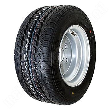 Rueda completa Rueda de repuesto 195/55 R10 C 98/96 N 6.00jx10 LK 5 x 112 para coche colgante: Amazon.es: Coche y moto