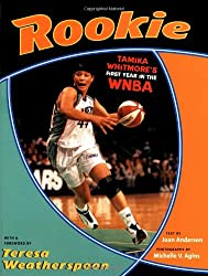 ROOKIE, A First Year With the WNBA