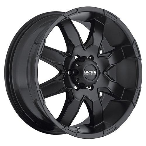 Ultra Classic Wheels - 5