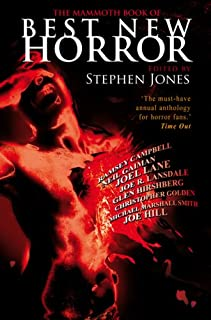 The Mammoth Book of Best New Horror 19 (0762433973) | Amazon price tracker / tracking, Amazon price history charts, Amazon price watches, Amazon price drop alerts