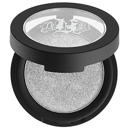 Kat Von D Metal Crush Eyeshadow Static Age - metallic silver by Kat Von D