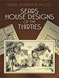 modern small house Sears House Designs of the Thirties (Dover Architecture)