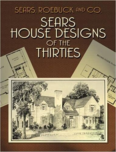 Sears homes Sears home kits