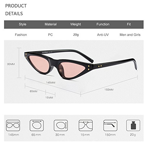 Triangle Cadre Lunettes Petit Bmeigo Eyewear Noir B04 Eyeglasses Soleil Femmes De Couleur Uv400 w0wzZ1q