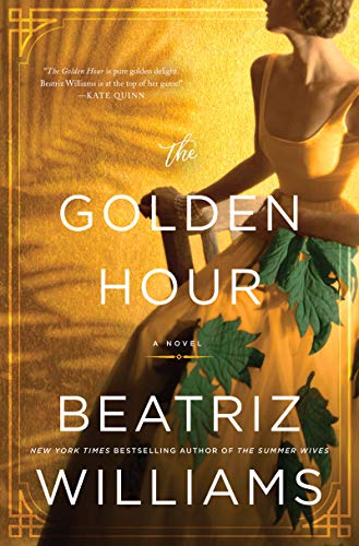 The Golden Hour: A Novel