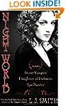 Night World No. 1: Secret Vampire; Da...