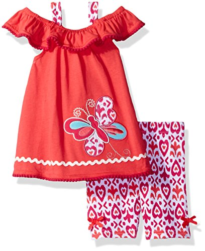Embroidery Baby Clothes - 1