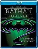 Batman Forever / Batman à jamais (Bilingual) [Blu-ray]