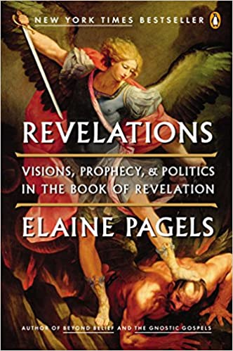 Unveiling Christianity Revelations visions prophecy