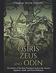 Image of the product Osiris Zeus and Odin: The that is listed on the catalogue brand of .