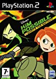 Disney's Kim Possible: What's the Switch? (PS2)