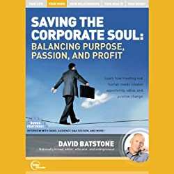 Saving the Corporate Soul