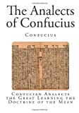 The Analects of Confucius, Confucius, 1497505976