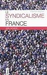 Le syndicalisme en France par Sohier