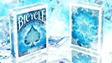 Bicycle Frost Playing Cards by Collectable Playing Cards by Bicycle