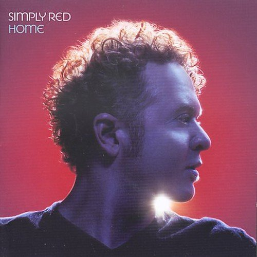 Simply Red - Just the Best Vol. 48 (Disc 1) - Zortam Music