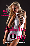 Adults Only: Hot and Steamy