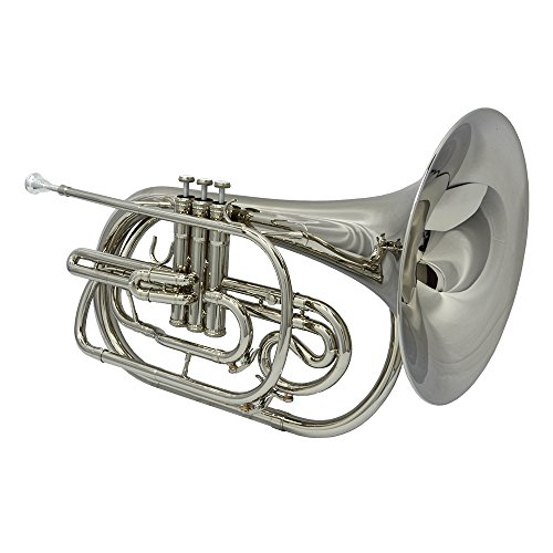 Schiller Field Series Elite Marching French Horn by Schiller