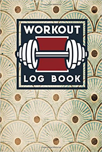 workout log book best fitness log log book workout exercise