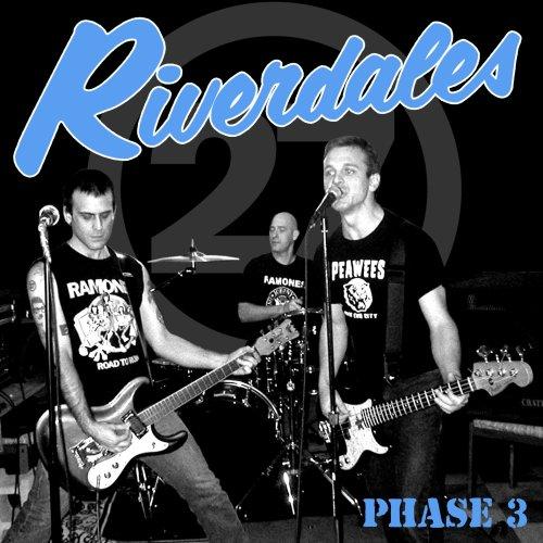 Bilderesultat for Riverdales - phase 3