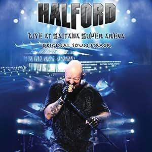 Live at Saitama Super Arena-Original Soundtrack