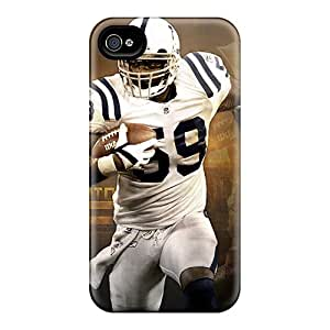 Davilacase LxduHbC1605 Case For Iphone 4/4s With Nice Indianapolis Colts Appearance