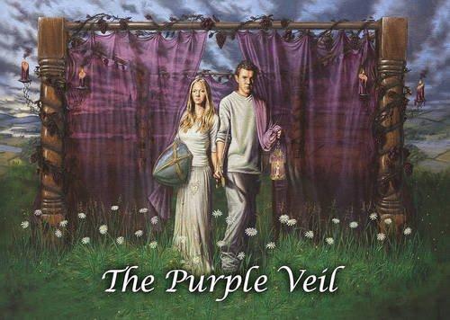The Purple Veil