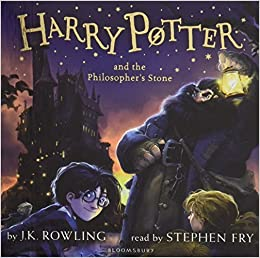 Harry Potter and the Philosophers Stone Harry Potter 1 ...