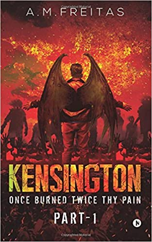 Buy kensington once burned twice thy pain part 1 book online at buy kensington once burned twice thy pain part 1 book online at low prices in india kensington once burned twice thy pain part 1 reviews ratings fandeluxe Choice Image