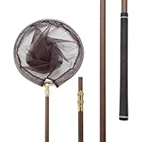 LurEra Graphite Telescopic Fishing Nets Portable 7'...